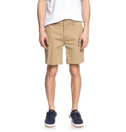 "Worker 17"" - Chino Shorts for Men  EDYWS03095"