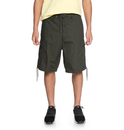 "Trueper 22"" - Cargo Shorts for Men  EDYWS03105"