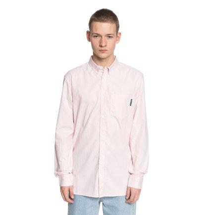 Classic Oxford Light - Long Sleeve Shirt for Men  EDYWT03183