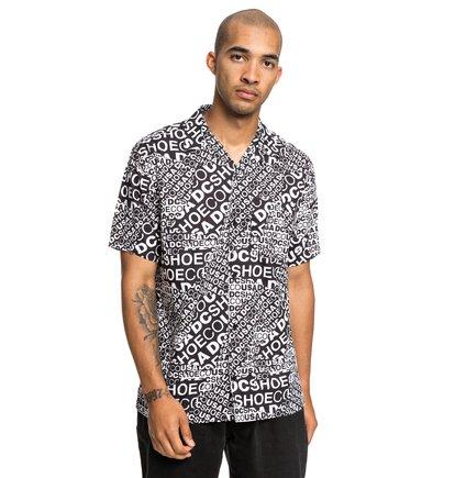 Last Resort - Short Sleeve Shirt for Men  EDYWT03217