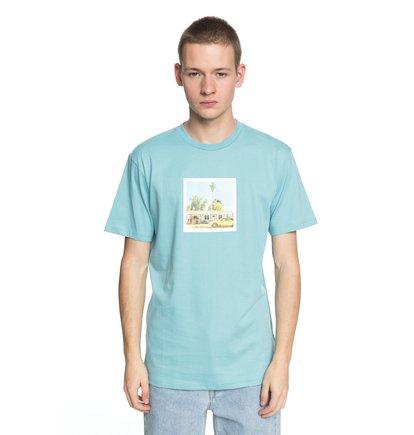Viajero - T-Shirt for Men  EDYZT03748