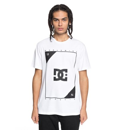 Middle Theory - T-Shirt for Men  EDYZT03756