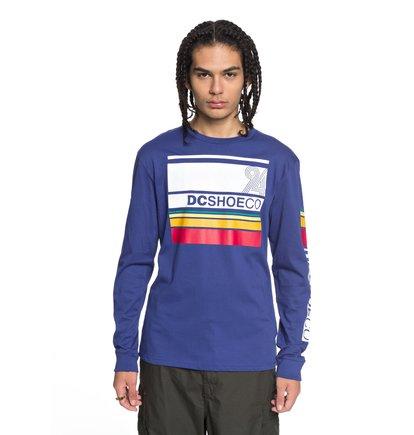 Mad Racer - Long Sleeve T-Shirt for Men  EDYZT03768