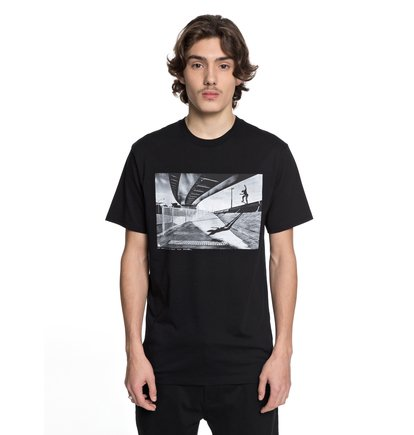 Wes Switch Blunt - T-Shirt for Men  EDYZT03779