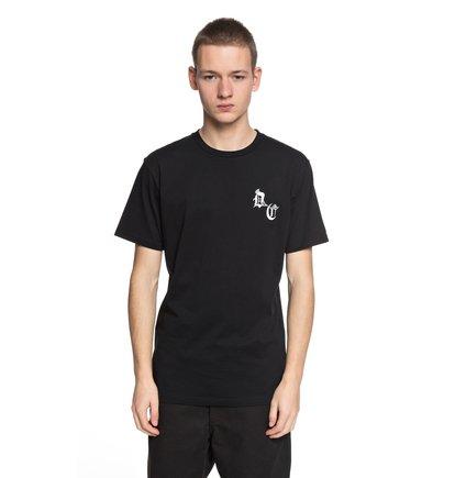 DC Sugihara Snake - T-Shirt for Men  EDYZT03795