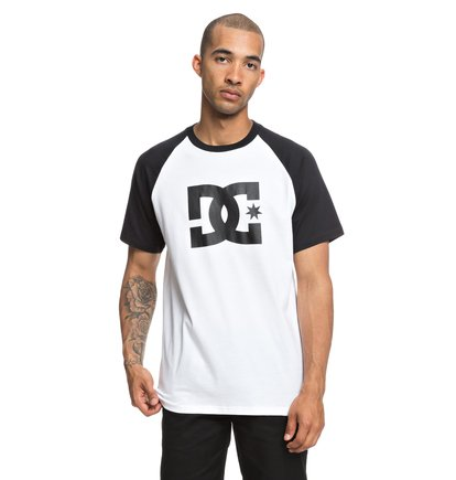 Star - T-Shirt for Men  EDYZT03831
