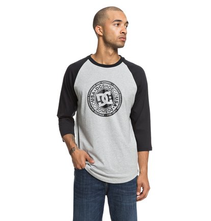 Research - 3/4 Sleeve T-Shirt for Men  EDYZT03832