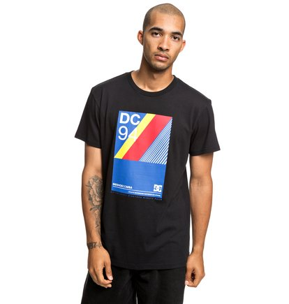 Tracked - T-Shirt for Men  EDYZT03908