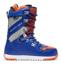 Snowboard de Boots Shoes Homme DC snow chaussures AvRTRq