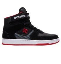 83a80767f3f58 Pure WC TX SE - Chaussures montantes pour Homme ADYS400046   DC Shoes