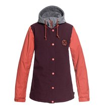 1c90236d9f89 Womens Snowboard Jackets complete Collection