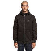 For Jacket Ellis Hooded Resistant Edyjk03193 Water Men 08Fq4A