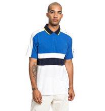 Walkley - Short Sleeve Polo Shirt for Men EDYKT03449 ddc31c1c86
