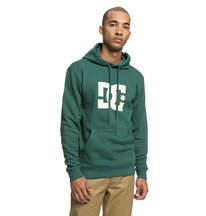 f3d0af12f87b0 Square Star - Sweat à capuche pour Homme EDYSF03167   DC Shoes