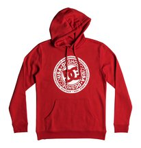 8e9bcfd85e941 Circle Star - Sweat à capuche zippé pour Homme EDYSF03174   DC Shoes