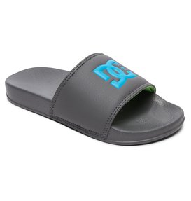 DC Slide - Sliders for Boys  ADBL100025
