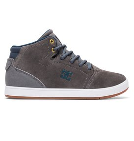 Crisis High - High-Top Shoes for Boys  ADBS100111