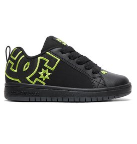 Court Graffik SE - Shoes for Boys  ADBS100203