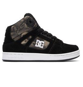 Rebound SE - High-Top Shoes  ADBS100204