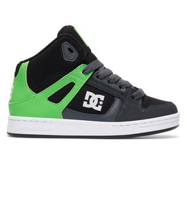 Rebound SE - High-Top Shoes for Boys  ADBS100204