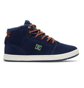 Crisis WNT - Winterized Mid-Top Shoes for Boys  ADBS100215
