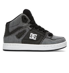 Pure TX SE - High-Top Shoes  ADBS100243
