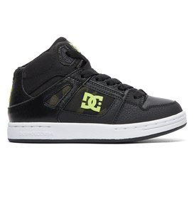 Pure SE - High-Top Shoes  ADBS100244