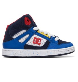 Pure High SE - High-Top Shoes for Boys  ADBS100244