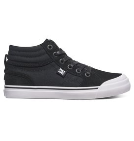 Evan Hi - High-Top Shoes for Boys  ADBS300255