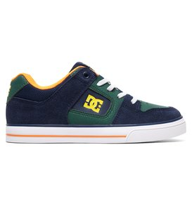 Pure - Elastic-Laced Shoes for Boys  ADBS300256