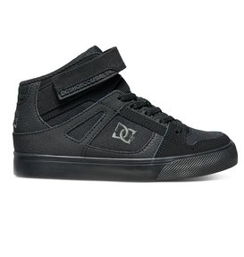 Pure - High-Top Elastic-Laced Shoes for Boys  ADBS300324