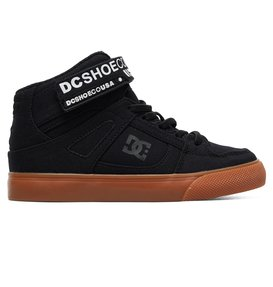 Pure High TX EV - High-Top Shoes for Boys  ADBS300338