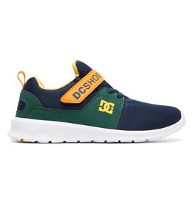 Heathrow EV - Elastic-Laced Shoes for Boys  ADBS700061