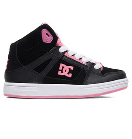 Pure - High-Top Shoes for Girls  ADGS100081