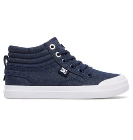 Evan Hi TX SE - High-Top Shoes for Girls  ADGS300063