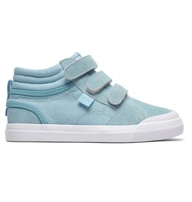 Evan HI V - High-Top Shoes for Girls  ADGS300073