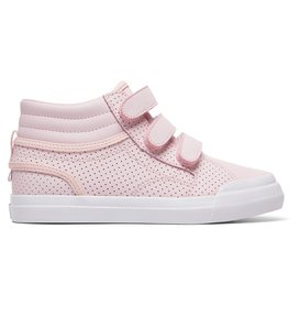 Evan HI V SE - High-Top Shoes for Girls  ADGS300081