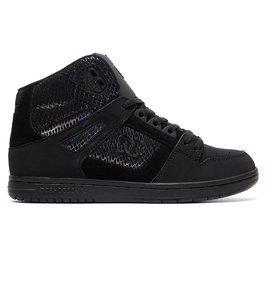 Pure SE - High-Top Shoes for Women  ADJS100116