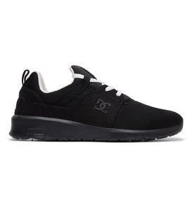 Zapatos negros DC Shoes Bolsa para mujer 9Hs5Aqn