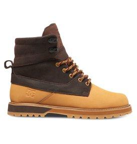 Uncas - Lace-Up Boots for Men  ADYB700009