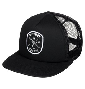 Tearbait - Trucker Cap  ADYHA03349