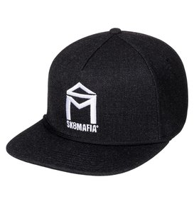 Sk8Mafia Stash - Snapback Cap for Men  ADYHA03469