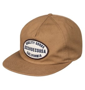 Milford - Snapback Cap for Men  ADYHA03480