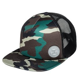 Balderson - Trucker Cap for Men  ADYHA03628