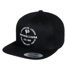 Starlighter - Snapback Cap for Men  ADYHA03632
