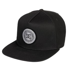 Cresty - Snapback Cap for Men  ADYHA03646