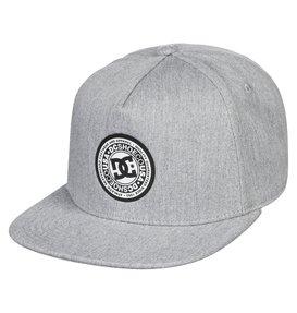 841d45382e6 ... Reynotts - Snapback Cap for Men ADYHA03733