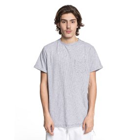 Evan Stripe - Pocket T-Shirt for Men  ADYKT03109
