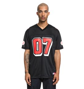 Skate - Short Sleeve Football Jersey  ADYKT03121
