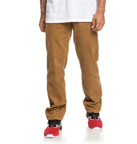 Cord - Corduroy Trousers for Men ADYNP03043